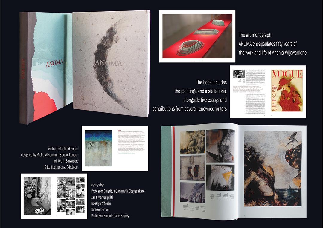 Anoma:The Monograph